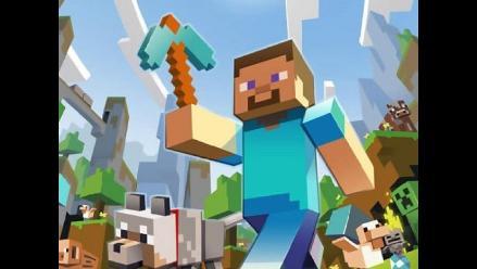Microsoft compró Minecraft por 2 500 millones