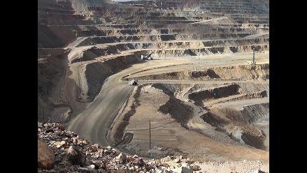 Concesiones mineras ocupan la quinta parte del país