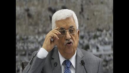 Abás solicitará a Francia el reconocimiento del Estado palestino