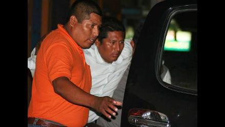 Satipo: candidato distrital es atropellado mientras dirigía caravana