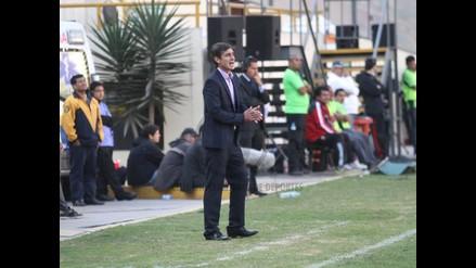 Óscar Ibáñez: Universitario está para pelear el Torneo Clausura