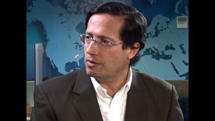 Palomino: Es positivo que Gobierno mantenga continuidad en el MEF