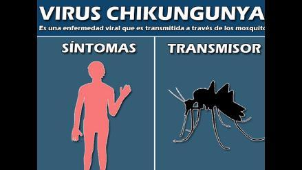 Chikungunya tiene baja letalidad pero su contagio puede ser masivo
