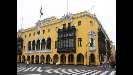 Comuna de Lima culpa a Santa Anita por retraso de ´Tierra Prometida´