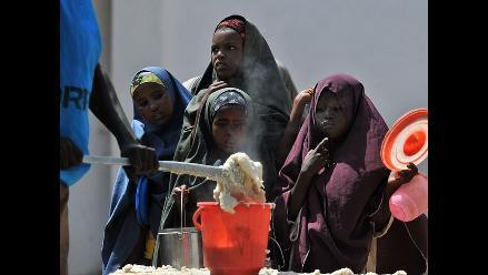 FAO: 805 millones de personas sufren subalimentación crónica