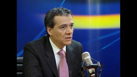 Alonso Segura: Hay que dar un impulso a corto plazo en la economía
