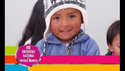 Tercer Encuentro Nacional por la Primera Infancia