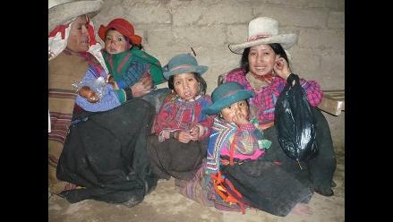 Unicef: Al año mueren 6,600 niños antes de cumplir un mes en Perú