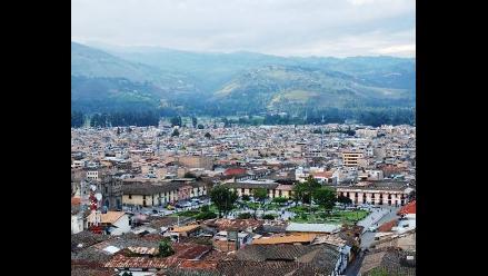 Chiclayo: ciudadano pide la exclusión de candidato por Cochabamba