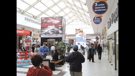 ACCEP: Malls generan mayor valor agregado que sector pesca y pecuario