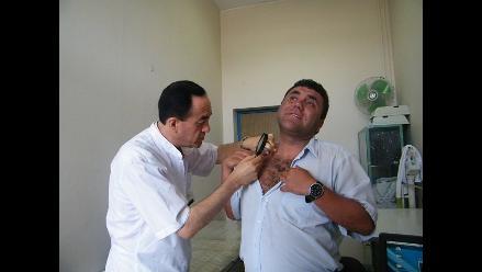 Cáncer a la piel es más frecuente en Arequipa