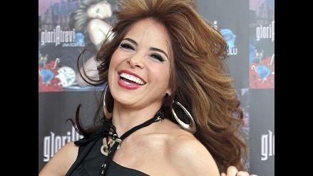 Gloria Trevi envía conmovedor mensaje a imitadora peruana
