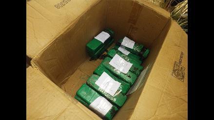 Bolivia: decomisan 123 kilos de cocaína en una avioneta en Santa Cruz