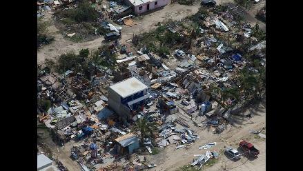 En imágenes: Los daños de ´Odile´ en la península de Baja California