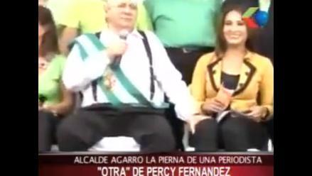 Bolivia: Piden investigar por acoso al alcalde de Santa Cruz