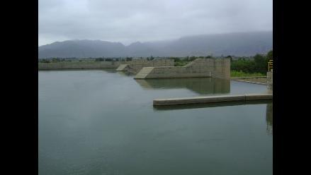 Arequipa: ANA contratará expertos para limpieza de represa El Pañe