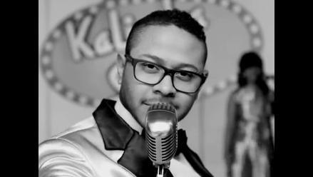 Kalimba: Quisiera cantar cumbia peruana