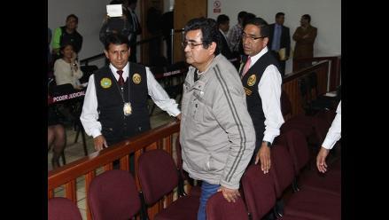 Chimbote: denuncian que extraños merodean la casa de César Álvarez