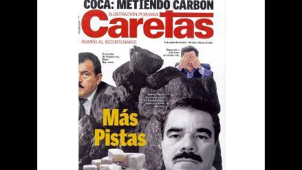 Caretas: Es probable que identidad del narco mexicano sea otra