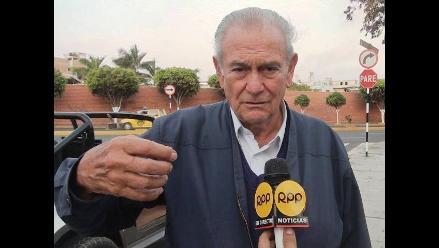Trujillo: Murgia asegura que Acuña mostró su verdadera personalidad