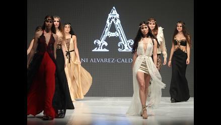 ecdbbe161d Moda  Los mejores looks de Ani Alvarez Calderón en El Rastrillo ...