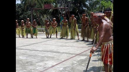 Policía desmiente supuesto hallazgo de 3 cuerpos de nativos en Ucayali