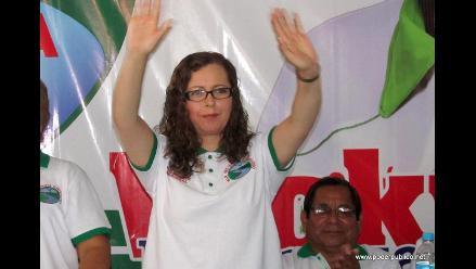 JEE de Huaraz admite trámite de exclusión de candidata a la región