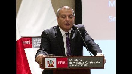 Von Hesse: ´Mi compromiso como ministro es destrabar inversiones´