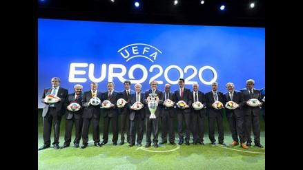 Munich se retira y ayuda a Londres como sede de la final en Eurocopa 2020