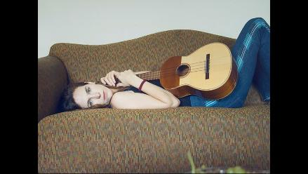 María Colores: ´Es todo un desafío hacer canciones buenas en español´
