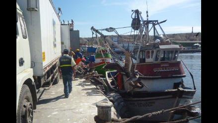 Inician sanciones a propietarios de embarcaciones de menor escala