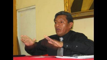 Chiclayo: amenazan con protesta en Jurado Electoral por caso Acuña