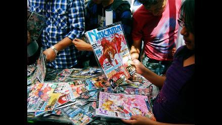 Manga romántico sobre microbios causa furor en Japón