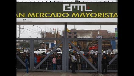 Emmsa: Huelguistas de GMM de Santa Anita quieren puestos heredables