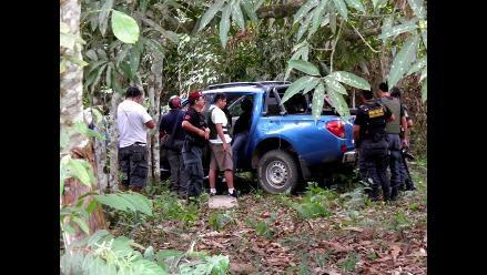 Andahuaylas: dos ingenieros mueren tras ser asaltados violentamente
