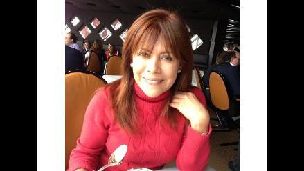 Edith Tapia volverá al set de Magaly Medina