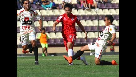León de Huánuco goleó 3-0 a Juan Aurich y alcanzó liderato del Clausura