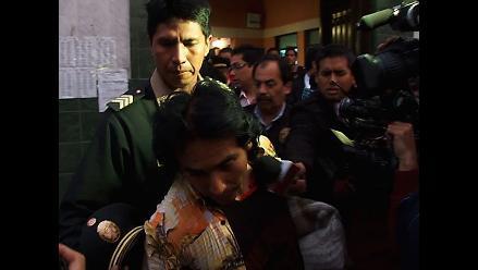 UNMSM: 14 detenidos por plagiar en examen de admisión