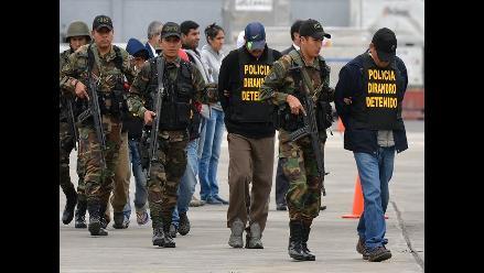 Abogada de mexicanos detenidos con toneladas de droga denunció al Estado
