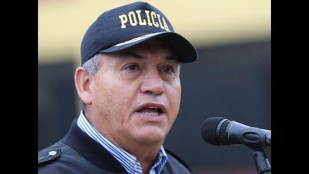 Daniel Urresti confirma investigación a policías por revender cocaína