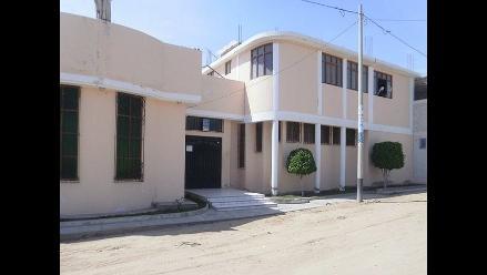 Lambayeque: abandonaron a recién nacido en puerta de albergue