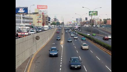 El 21 de octubre inicia preoperación de corredor vial Javier Prado