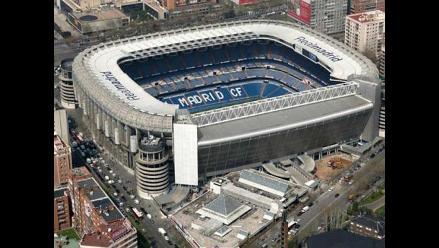 Real Madrid quiere rebautizar el estadio Santiago Bernabéu