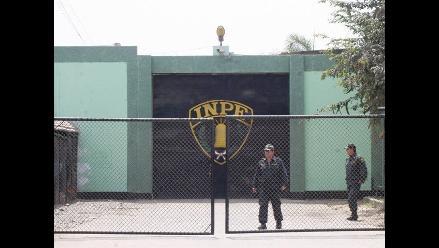 INPE: En dos meses se iniciará venta del penal San Jorge