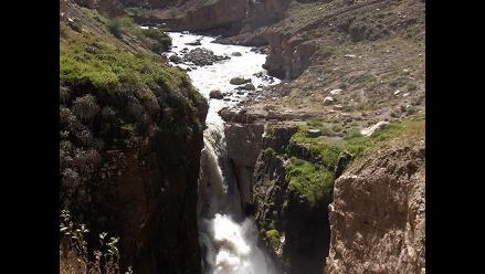 Arequipa: aventura extrema en el cañón de Cotahuasi