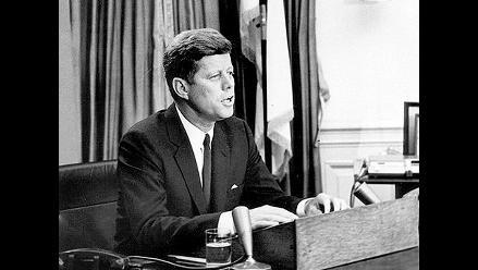 Adaptarán para Tv un libro de Stephen King sobre muerte JFK