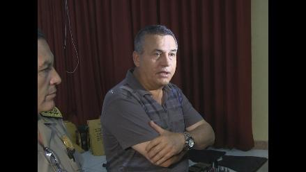 Pucallpa: ministro Urresti preside mesa de trabajo sobre tala ilegal