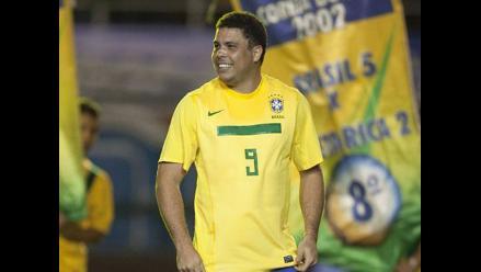 ¡Fenómeno del gol! Ronaldo y sus 10 mejores tantos en su cumpleaños 38