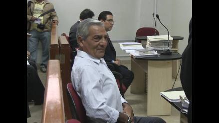 Caso Escuadrón de la muerte: reiniciarán juicio contra Elidio Espinoza