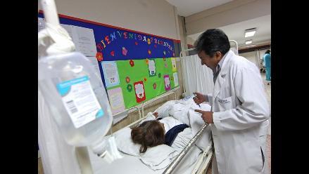 Minsa contratará más de 500 médicos frente a virus chikungunya
